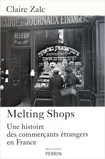 Melting-Shops