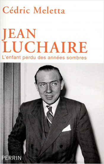 Jean Luchaire