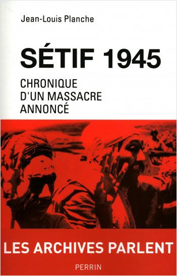 Sétif 1945