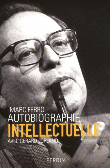 Autobiographie intellectuelle