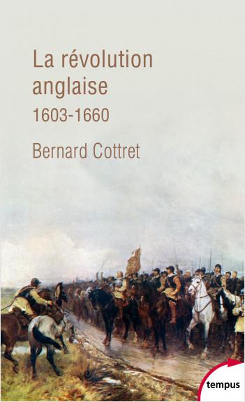 La révolution anglaise