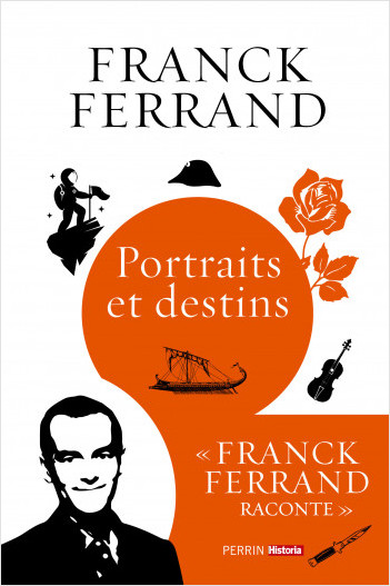 Portraits et destins