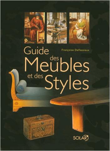 Guide des meubles et des styles