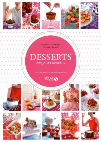 Desserts des jours heureux