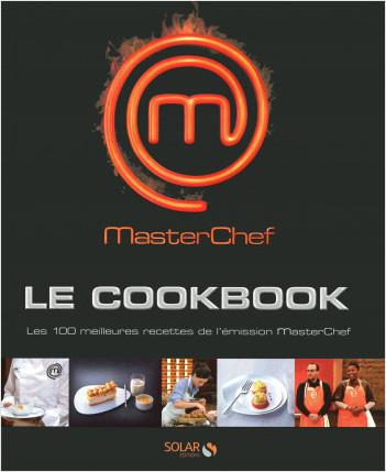 LeCookbook Masterchef