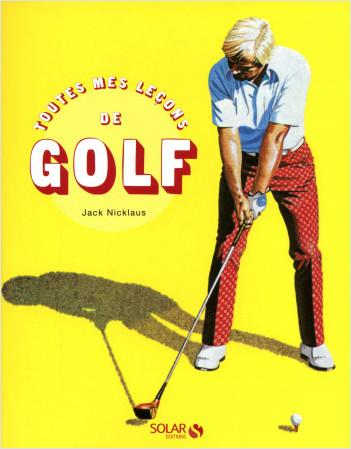 Toutes mes leçons de golf NE