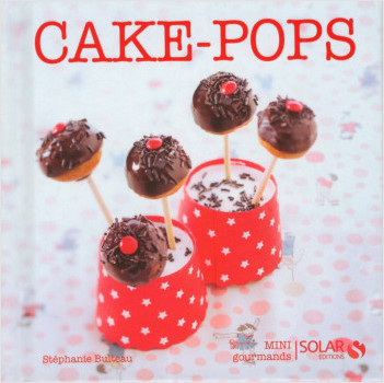 Cake pops - Mini gourmands