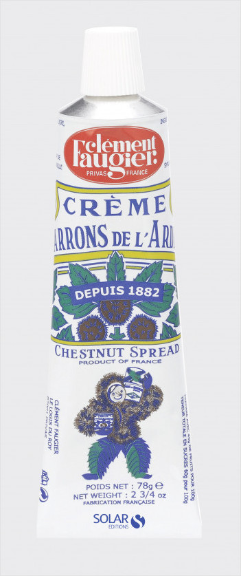 Crème de marrons