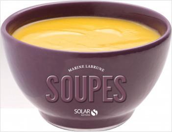 Mes petites soupes