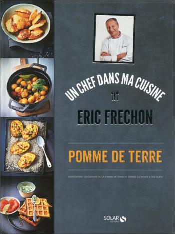 Pomme de terre - Eric Fréchon