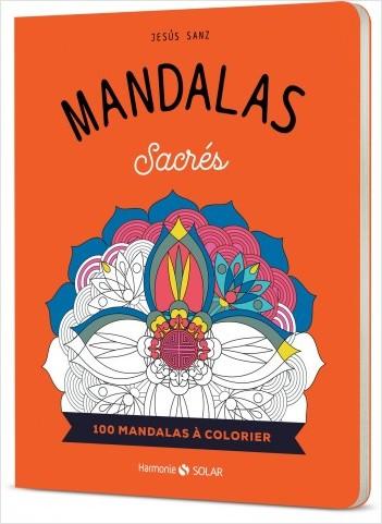 Mandala -  Sacrés