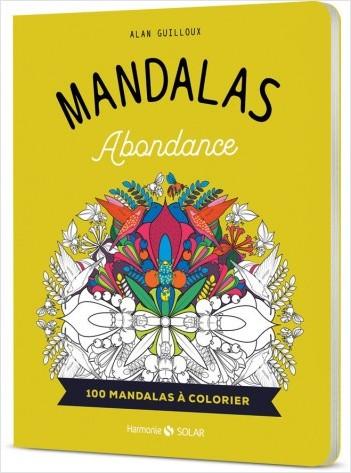 Mandala - Abondance