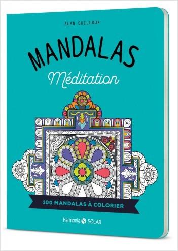 Mandala - Méditation