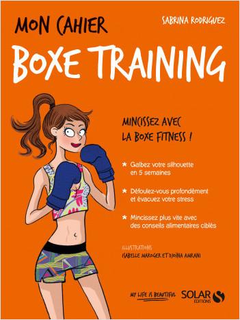 Mon cahier Boxe Training