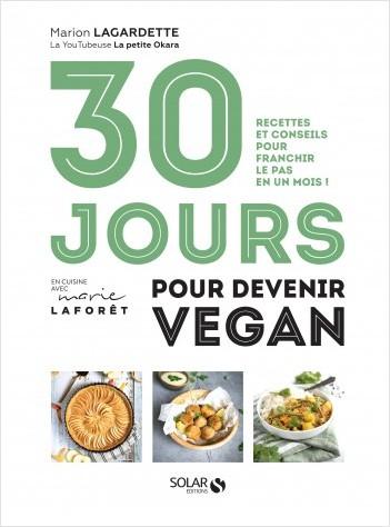 30 jours pour devenir vegan
