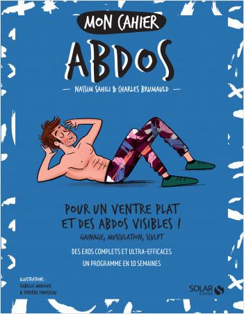 Mon cahier homme Abdos
