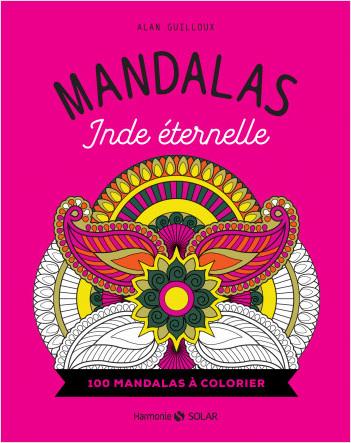 Mandalas Inde éternelle