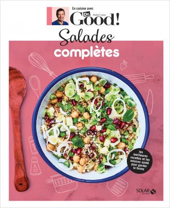 Salades complètes - Dr Good