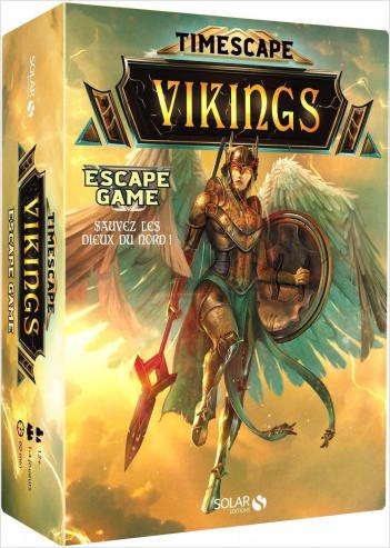 Escape game : Vikings
