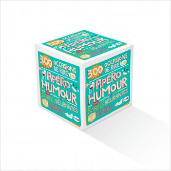 Roll'cube - Apéro humour nouvelle edition