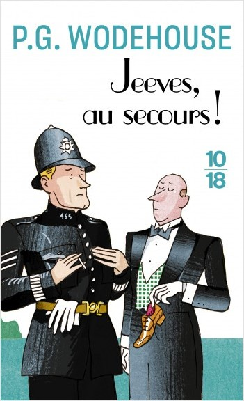Jeeves, au secours !