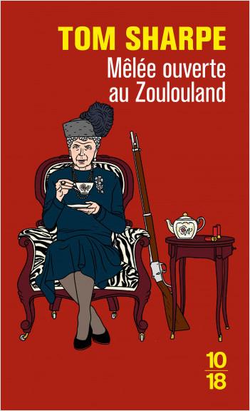 Mêlée ouverte au Zoulouland