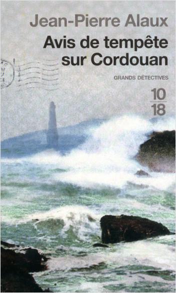 Avis de tempête sur Cordouan
