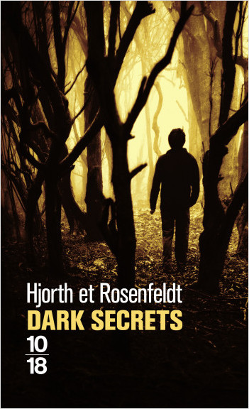Dark secrets Hjorth & Rosenfeldt - Editions 10/18