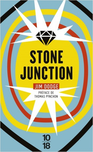 Stone Junction - Nouvelle édition