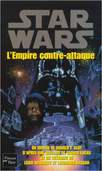 Episode V : L'Empire contre-attaque
