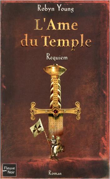L'Ame du temple T3