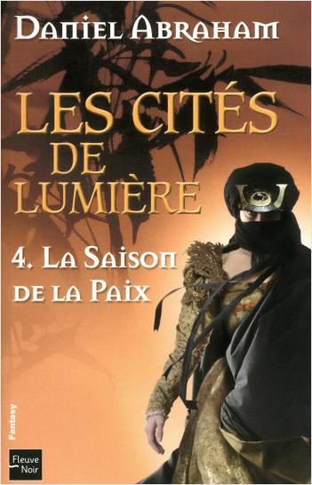 Les Cités de Lumière - Tome 4