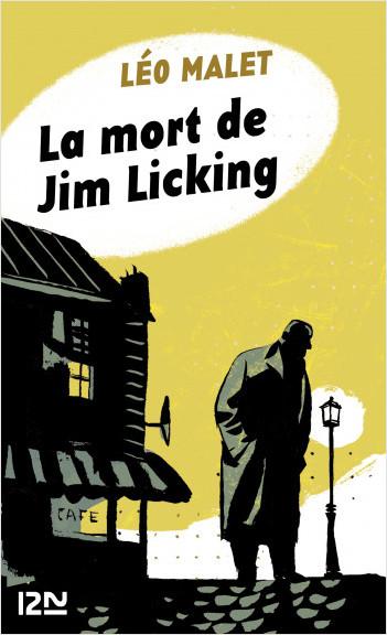 La mort de Jim Licking