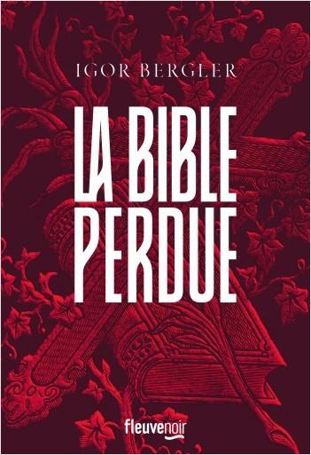 La Bible perdue