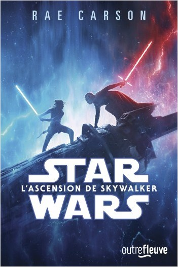 Star Wars épisode IX - L'Ascension de Skywalker