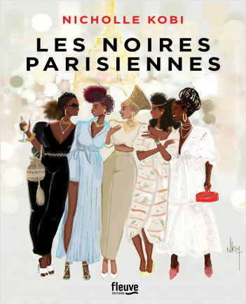Les noires parisiennes