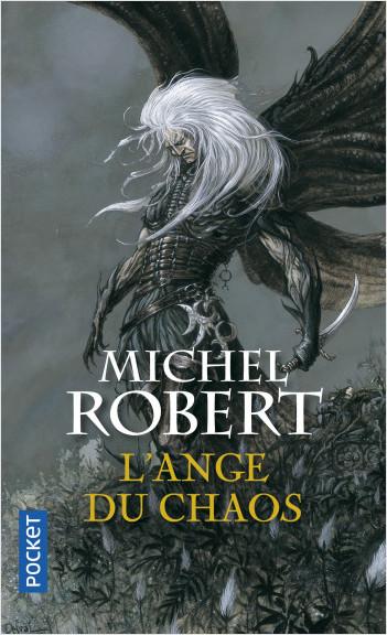 L'Ange du Chaos - tome 1 : L'Ange du Chaos