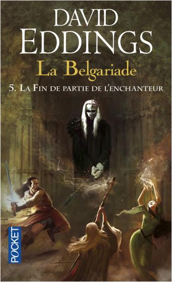 Chant V de la Belgariade