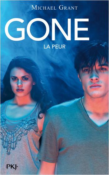 5. Gone : La Peur