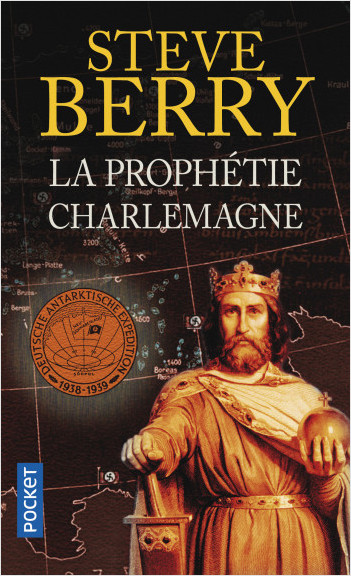 La prophétie Charlemagne