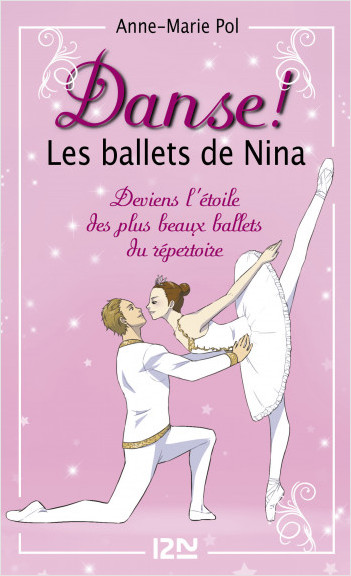 Les ballets de Nina - Hors série