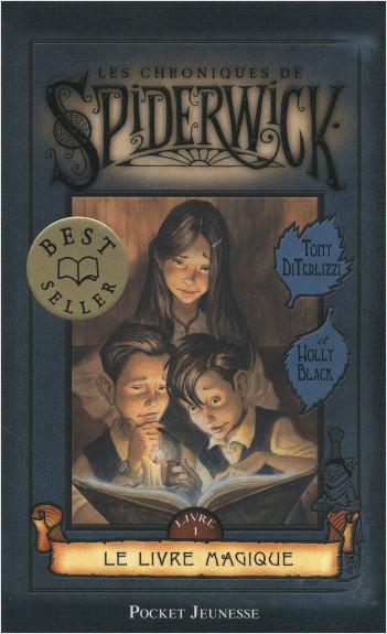 Les chroniques de Spiderwick tome 1