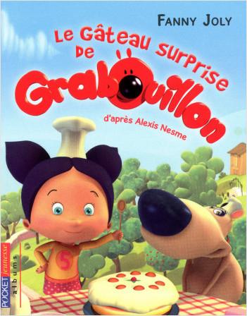 Grabouillon - tome 1