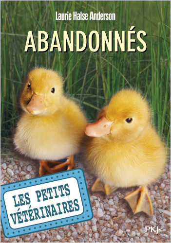 Les petits vétérinaires - tome 16 : Abandonnés