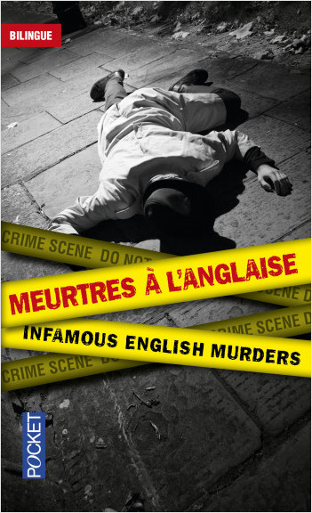 Infamous English Murders - Meurtres à l'anglaise