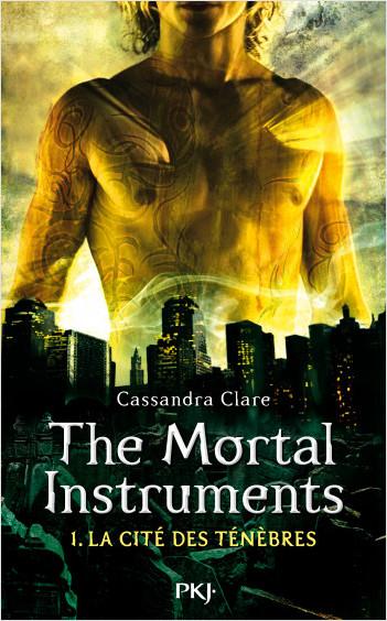 The Mortal Instruments - Tome 01: La Cité des Ténèbres
