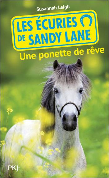 5. Les écuries de Sandy Lane : Une ponette de rêve