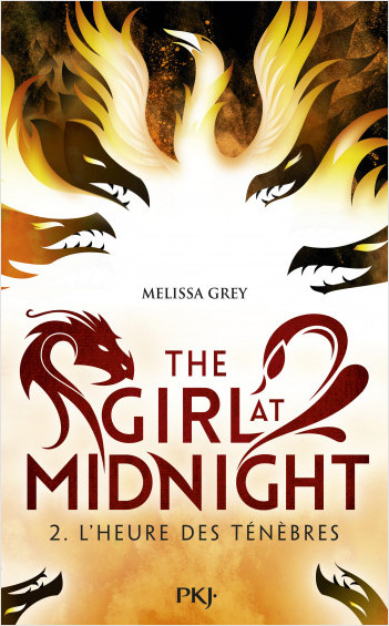 2. The Girl at Midnight