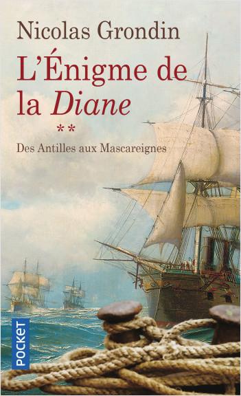 L'Enigme de la Diane T2