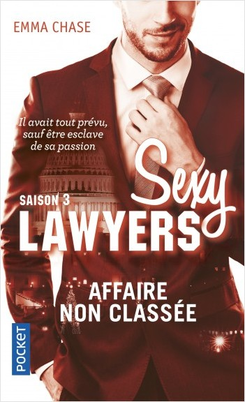 Sexy Lawyers - Saison 3
